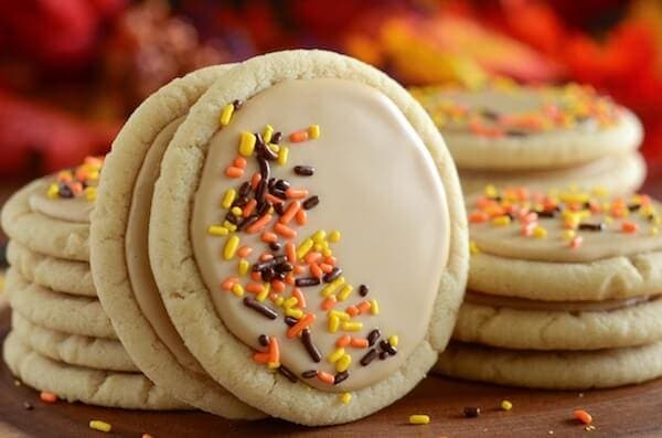 With all the pumpkin spiced lattes, pumpkin cookies and pumpkin everything going around, I wanted to remind you of some other delicious fall recipes.