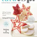 Christmas Cookie Tips Cover image