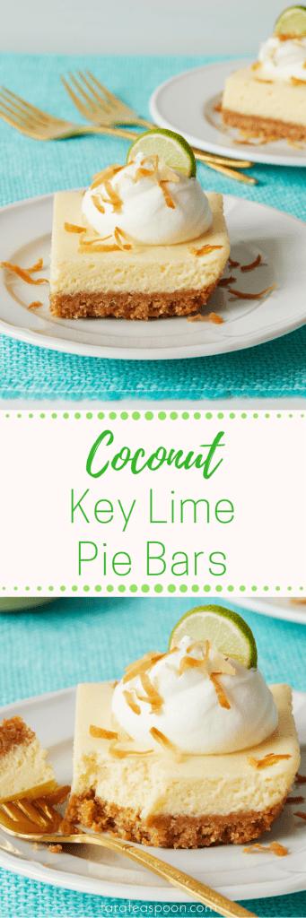 Key Lime Pie Bars PIN