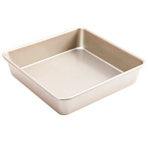 8 inch square pan