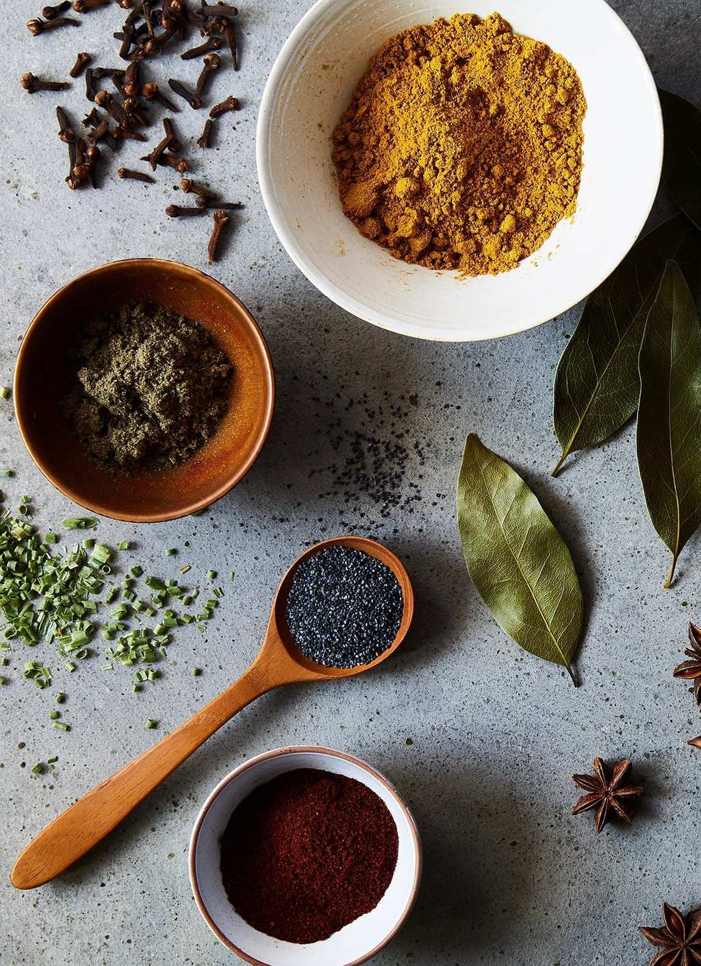12 Ways To cook with herbs and spices