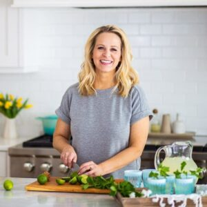 Tara Teaspoon - Food and recipe creative producer, worked with Martha Stuart and dozens of other national food brands