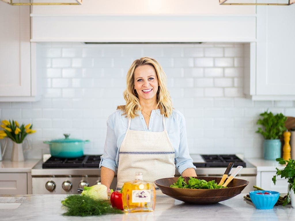 Tara Teaspoon - one of the best food bloggers and influencers in the United States