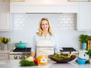 Tara Teaspoon - one of the best foodie bloggers and influencers in the United States