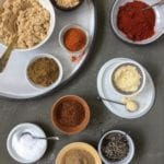 10 ingredient bbq rub ingredients