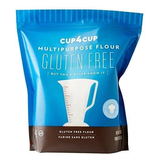 Gluten free flour on Amazon