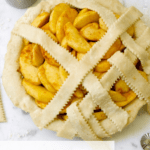 Pecan Streusel Apple Pie Pin #2