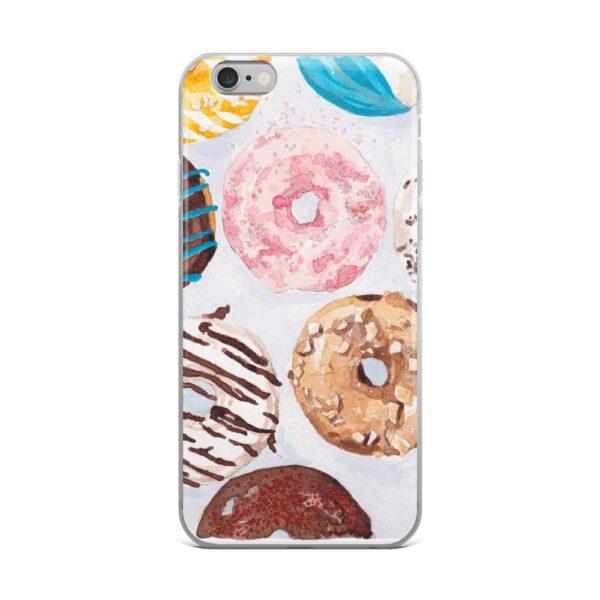 donut smartphone case