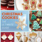 Christmas Cookie recipes for the holiday
