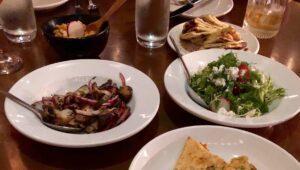 Greek Food NY Eats