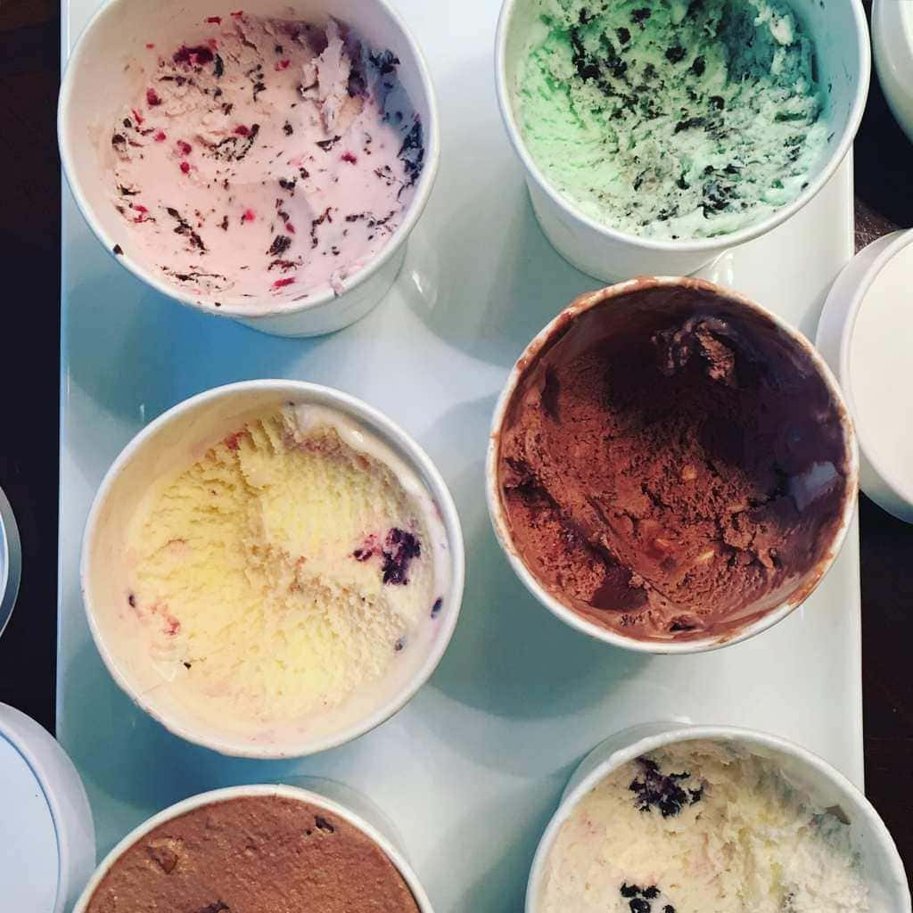 Best Ice Cream New York City Eats