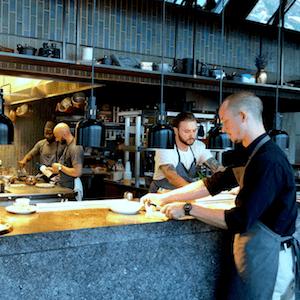 New York Eats from Tara Teaspoon