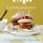 10 easy recipe booklet image