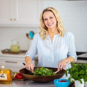 Ask Tara Teaspoon any cooking question