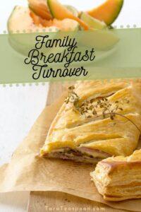 family breakfast turnover pin