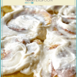 Soft Cinnamon Roll Recipe