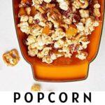 Popcorn Crunch Pinterest Pin