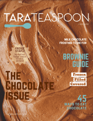 The Cover image of the Chocolate Book