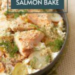potato salmon bake pin