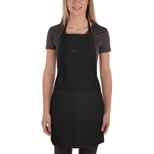 Tara Teaspoon Apron