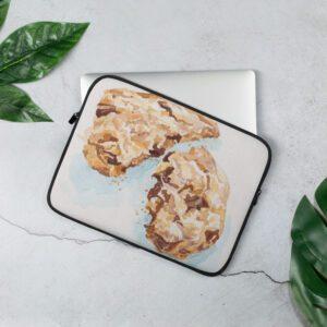 Cookie Laptop Sleeve