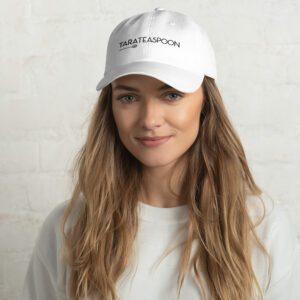 Tara Teaspoon Ball Cap