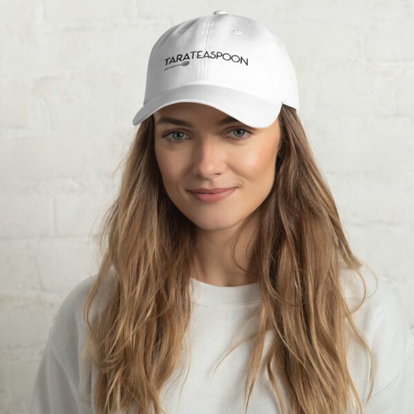 Tara Teaspoon Ball Cap