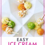 summer dessert recipe pin