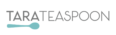Tara Teaspoon logo