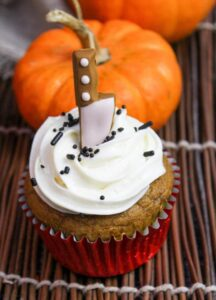 michael meyers cupcakes