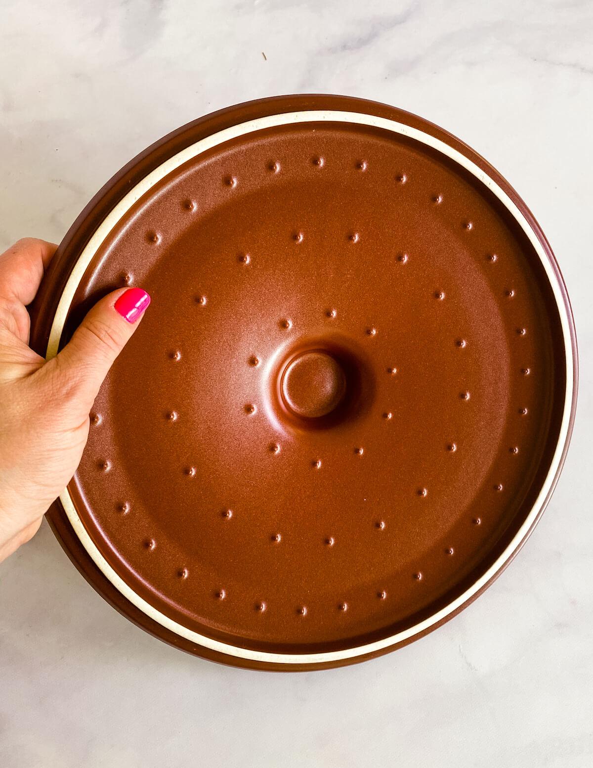 lid for ceramic dutch oven